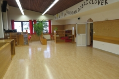 Center TAU